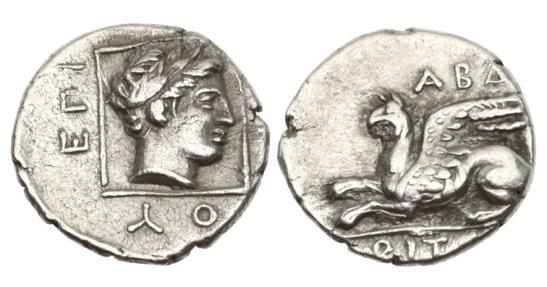 245 BC