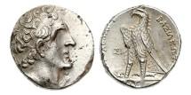 Ancient Coins - Ptolemaic Kingdom, Ptolemy I Philadelphos, 285-246 BC, AR Tetradrachm