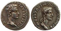 Ancient Coins - Caligula