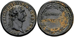 Ancient Coins - Trajan