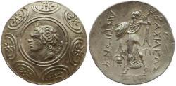 Ancient Coins - Antigonus II Gonatas