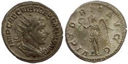 Ancient Coins - Trebonianus Gallus