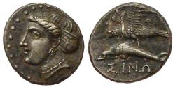 Ancient Coins - Paphlagonia, Sinope.