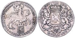 Ancient Coins - Netherlands, Dutch Republic.