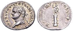Ancient Coins - Titus.