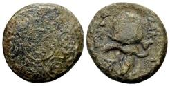 Ancient Coins - Kingdom of Macedon, Philip V-Perseus.