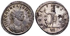 Ancient Coins - Aurelian.