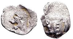 Ancient Coins - Mysia, Kyzikos.