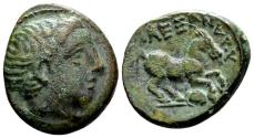 Ancient Coins - Kingdom of Macedon, Alexander III.