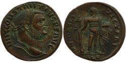 Ancient Coins - Constantius Chlorus