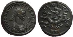 Ancient Coins - Probus.