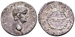 Ancient Coins - Nero.