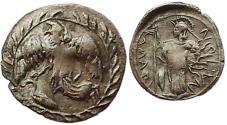 Ancient Coins - Sicily, Kamarina.