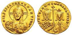 Ancient Coins - Constantine VII Porphyrogenitus.