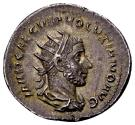 Ancient Coins - Volusian