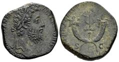 Ancient Coins - Commodus.