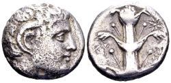 Ancient Coins - Kyrenaika, Kyrene.