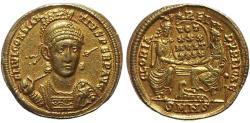 Ancient Coins - Constantius II.