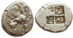 Ancient Coins - Ionia, Teos