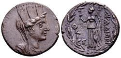 Ancient Coins - Phoenicia, Arados.