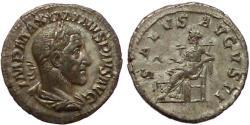 Ancient Coins - Maximinus I Thrax.