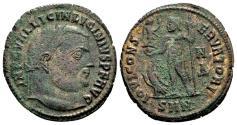 Ancient Coins - Licinius I.