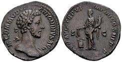 Ancient Coins - Commodus.