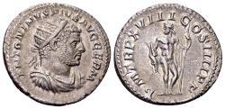 Ancient Coins - Caracalla.