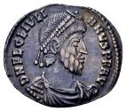 "Ancient Coins - Julian II ""Apostatus"""