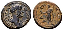 Ancient Coins - Hadrian.