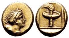 Ancient Coins - Lesbos, Mytilene.