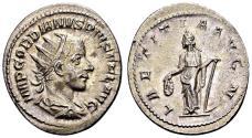 Ancient Coins - Gordian III.