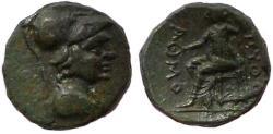 Ancient Coins - Islands off Thrace, Samothrake.