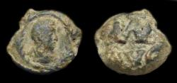 Ancient Coins - Rome: Lead Tessera