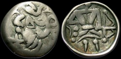 Ancient Coins - Dahae of Choresmia: Period of Atala