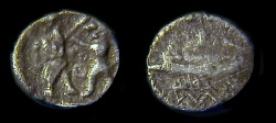 Ancient Coins - Phoenicia, Sidon