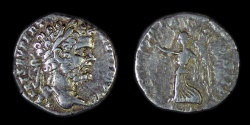 Ancient Coins - Septimius Severus