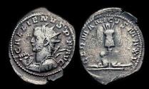 Ancient Coins - Gallienus