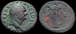 Ancient Coins - Vespasian