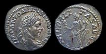 Ancient Coins - Elagabalus