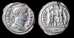 Ancient Coins - Maximian I