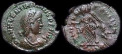 Ancient Coins - Valentinian II