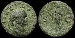 Ancient Coins - Titus