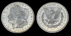 Us Coins - Morgan Dollar - 1921