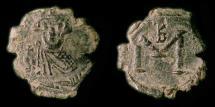 Ancient Coins - Constans II: Syracuse