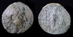 Ancient Coins - Coele-Syria, Chalkis: Lysanias
