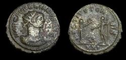 Ancient Coins - Aurelian