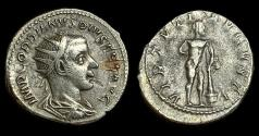 Ancient Coins - Rome: Gordian III