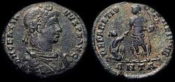 Ancient Coins - Gratian