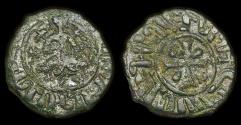 Ancient Coins - Armenian Cilicia: Hetoum I